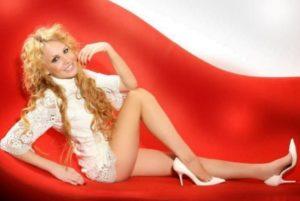 Stripperin Anastasia - Saarlouis